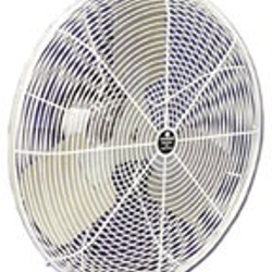 OSHA Style Air Circulation Fans