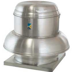 Centrifugal Domed Power Roof Ventilators