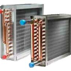 Chilled & Heated Water Coils