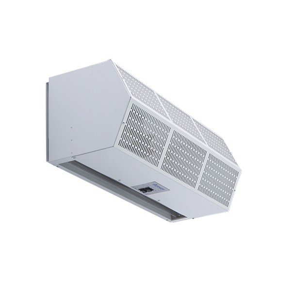 Berner Commercial Air Curtains
