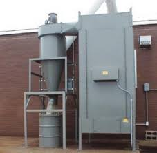 Dust Collection System | Wood Dust Collection System | Bedson REPS | Wood Dust | Woodworking | Woodworking Memphis