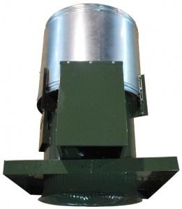 Bedson Reps Upblast Power Roof Ventilator Fans