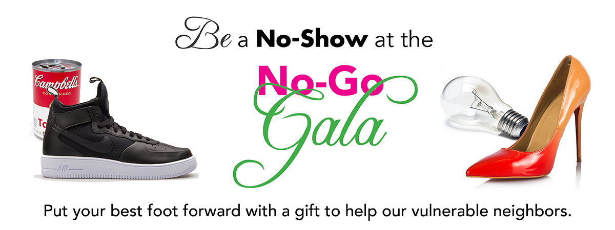 32nd Annual No-Go Gala