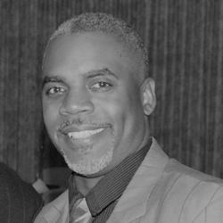 Pastor Byron Moore