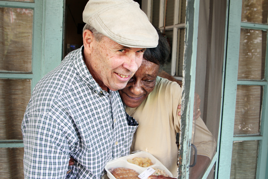 Wanted: Volunteers to support Meals on Wheels growth!