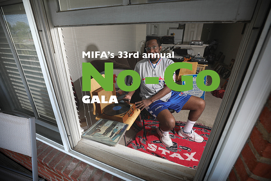 You're invited NOT to attend MIFA's 33rd annual No-Go Gala