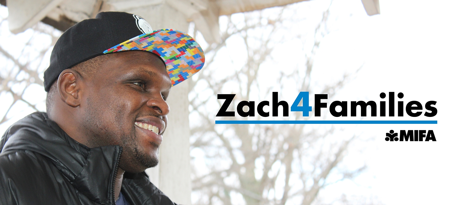 The Zach4Families Fund