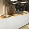 Reconstruct Front Desk