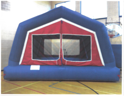 Bounce House (outside only)