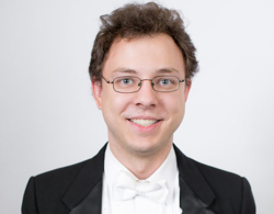 Jeremy Crosmer<br><em><strong>Assistant Principal Cello</strong></em>