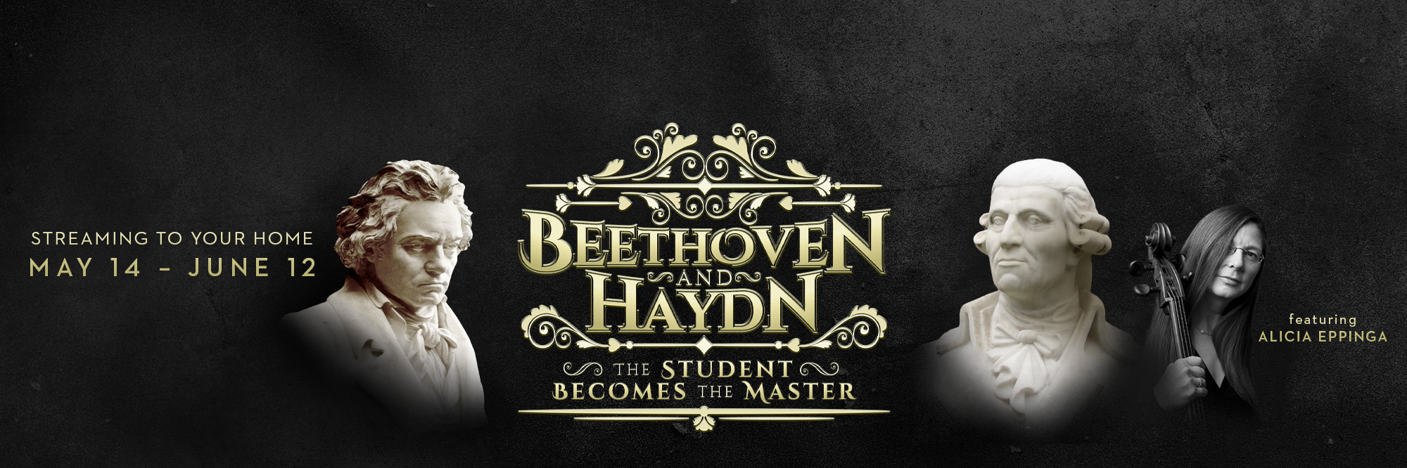 Beethoven and Haydn: The Student Becomes the Master