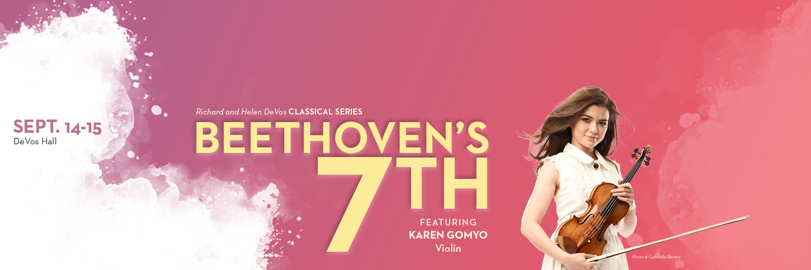 Beethoven's Seventh