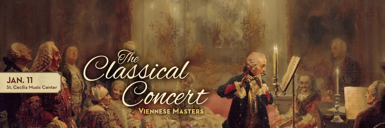Viennese Masters