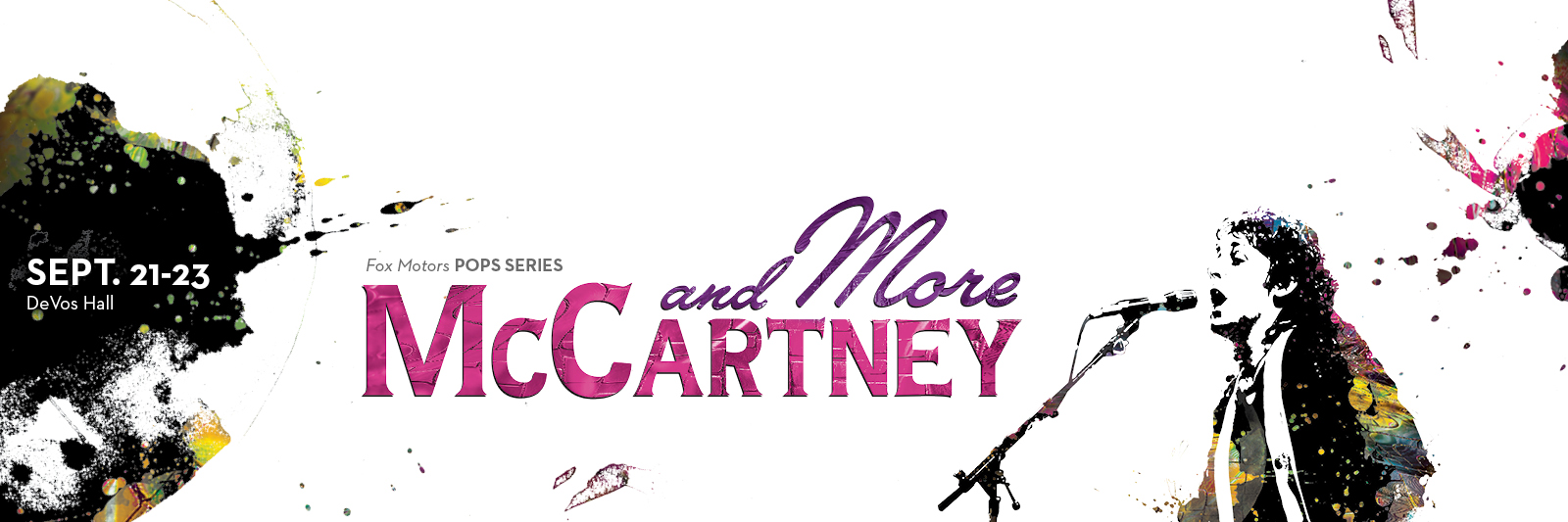 McCartney and More
