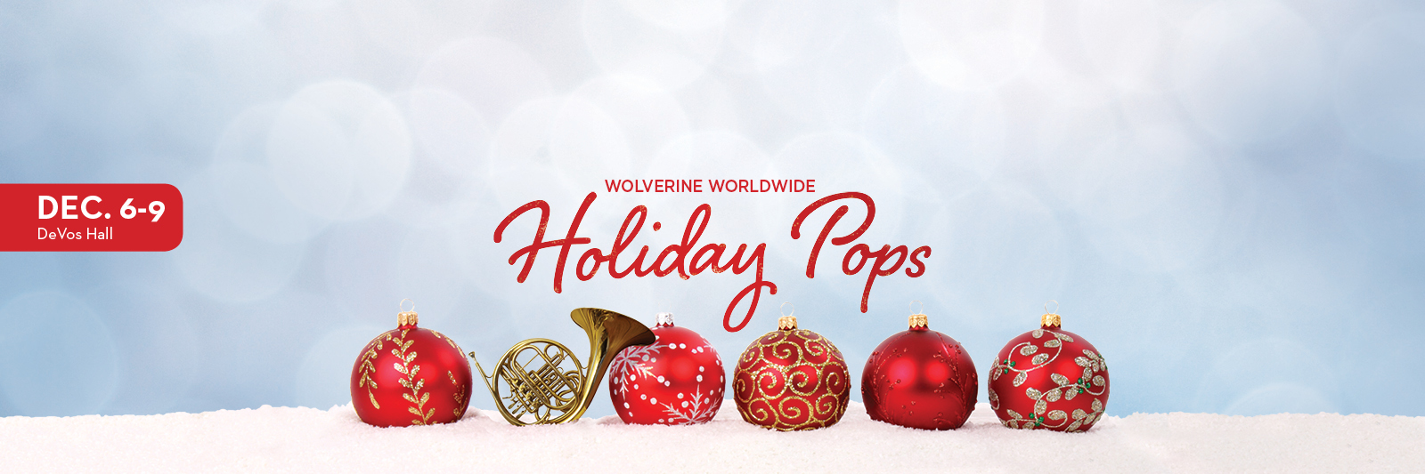 Wolverine Worldwide Holiday Pops