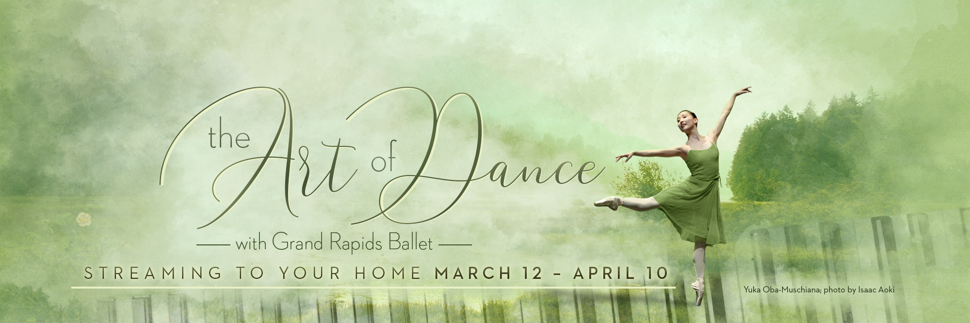 The Art of the Dance