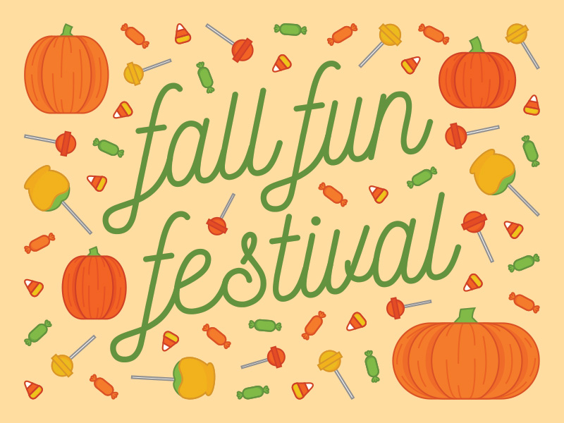 Fall Fun Fest – Oct. 31