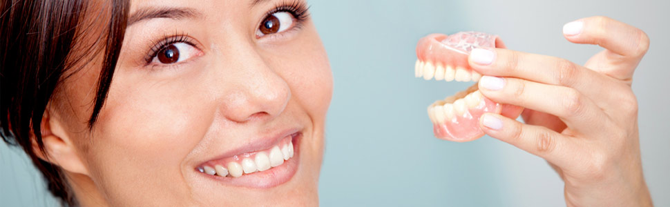 Missing Teeth/Dentures - Memphis Dentist | Dr. Miles Moore