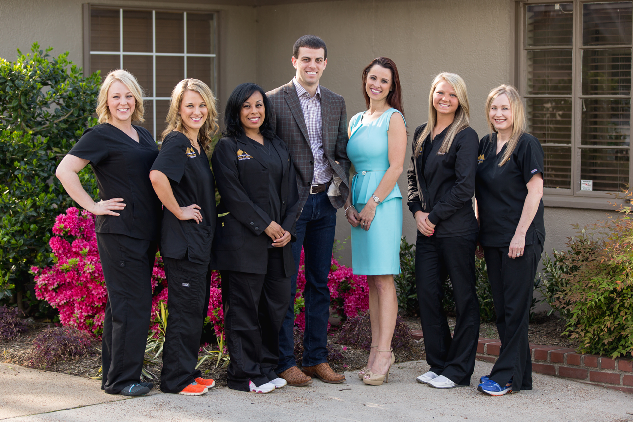 Cosmetic Dentist Memphis | Dr. Miles Moore | Memphis Center for Family and Cosmetic Dentistry