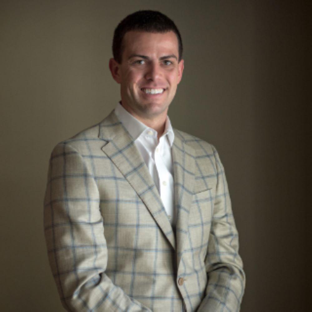 Dr. Miles Moore, Dentist in Memphis