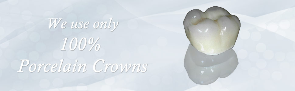 porcelain crowns | Memphis Center for Family and Cosmetic Dentistry