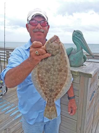 Jennette s pier nc aquarium nags head nc 27959 for Jennette s fishing pier