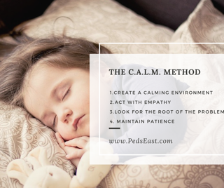 Calming a Child