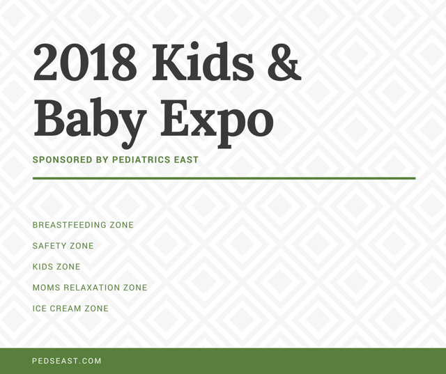2018 Kids and Baby Expo