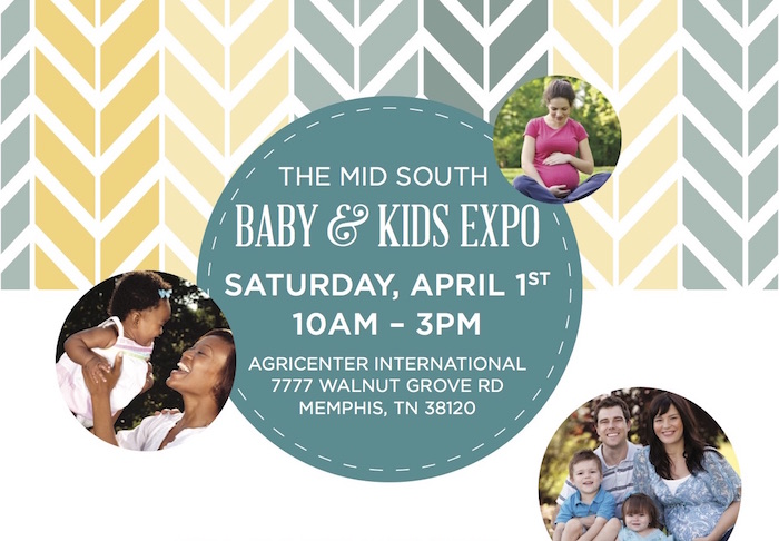 Mid South Baby and Kids Expo