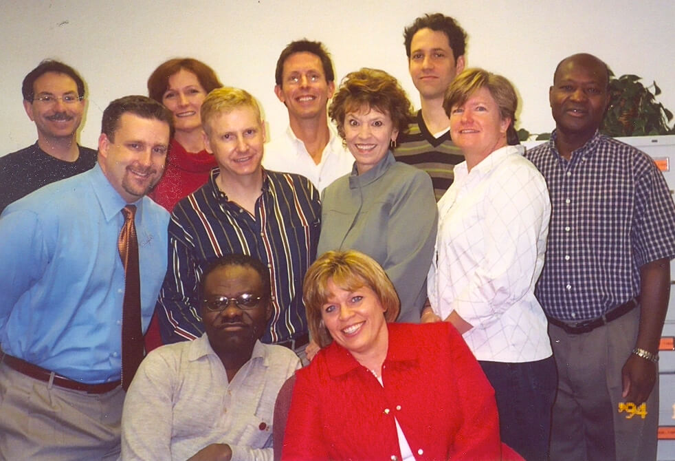 2006 NCHEC Board of Commissioners