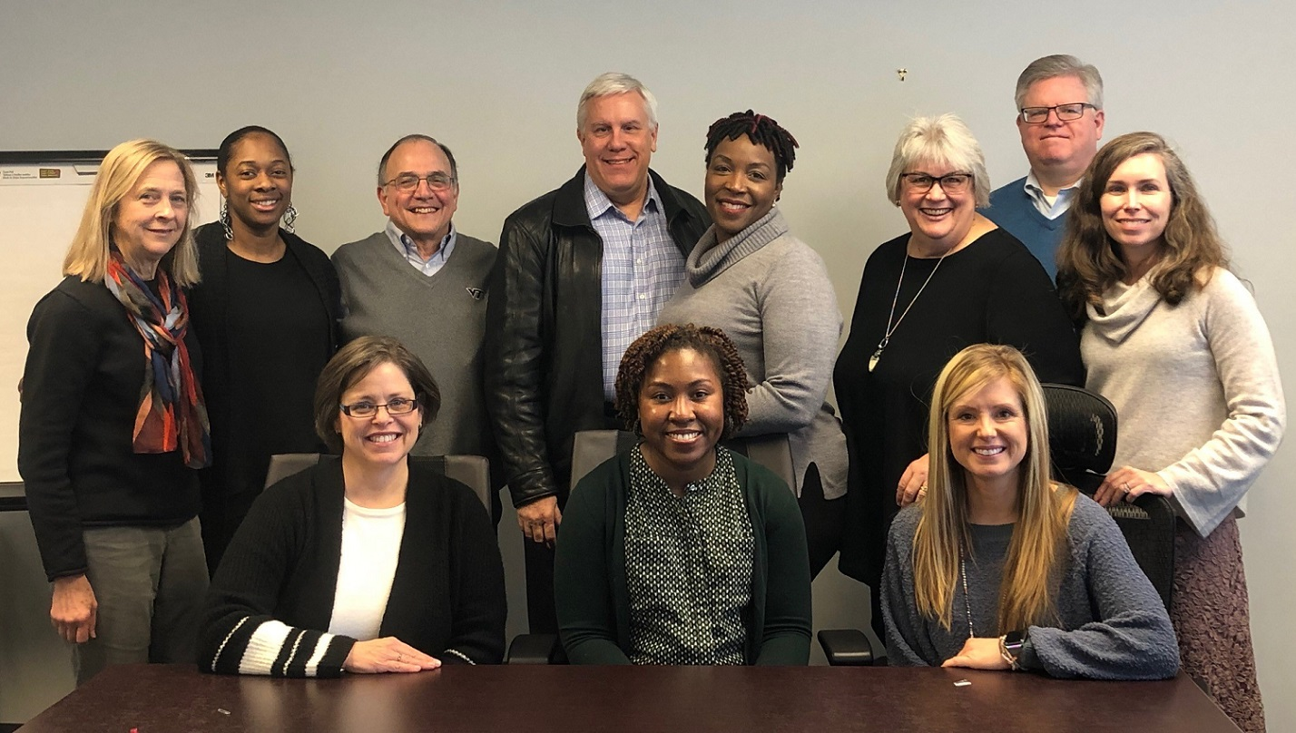 2019 NCHEC Board of Commissioners