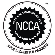 NCAA Accredited