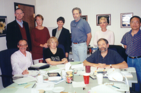 1999 DBCHES Meeting