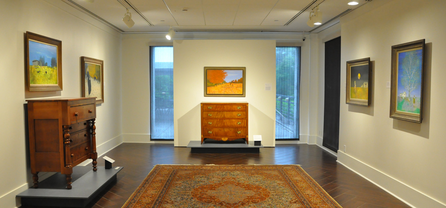 Carroll Cloar Gallery