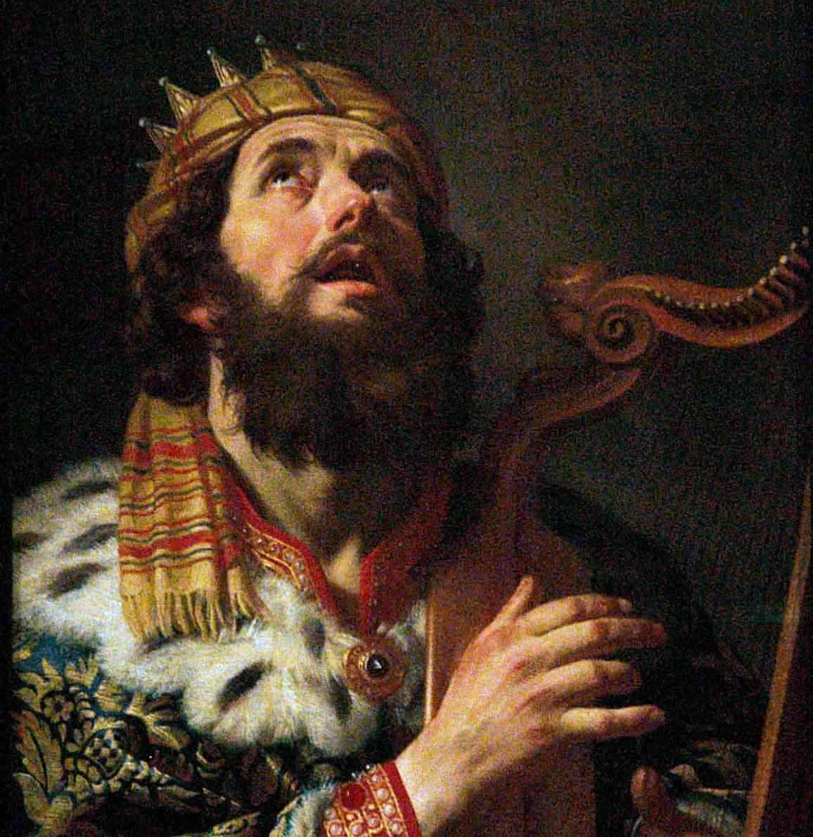 gerrit-van-honthorst-king-david-playing-the-harp-1611-1156x1407x300