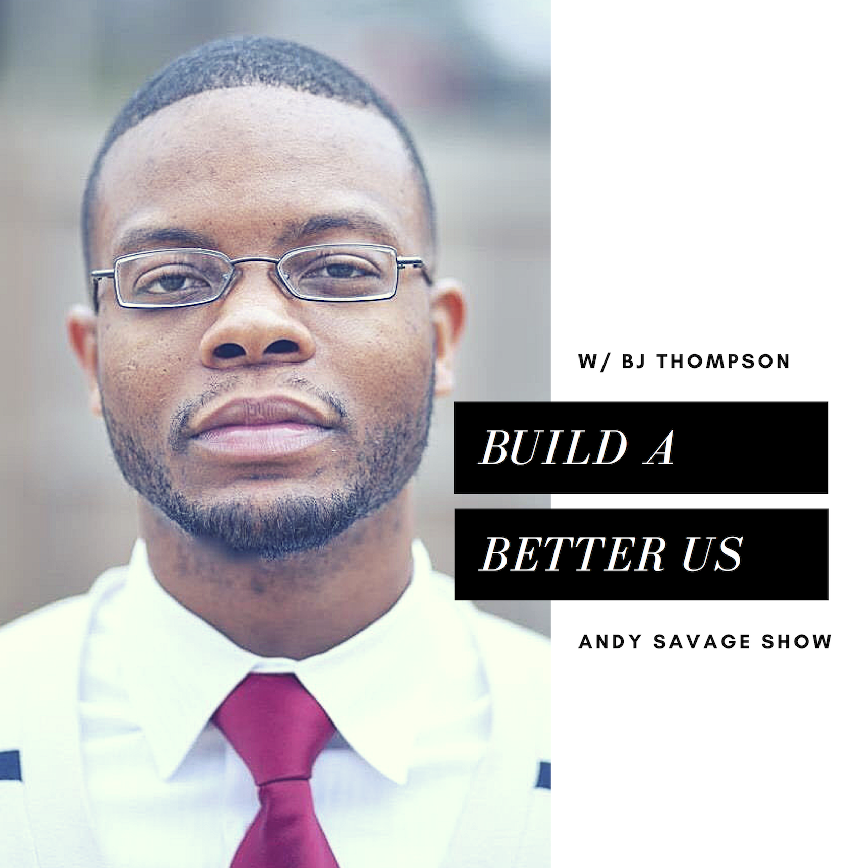 3e3614b8fb25 How BJ Thompson Shoulders the Burdens of Other People s Marriages  Wednesday