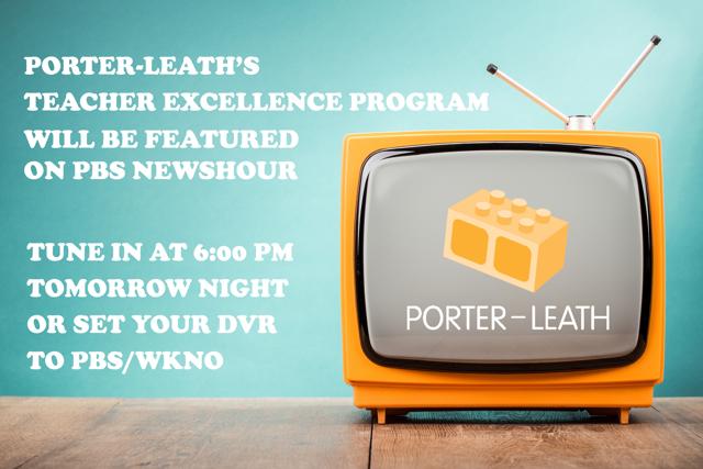 Porter Leath News