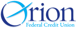 Orion Federal Credit Union logo