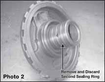 th400 full manual valve body