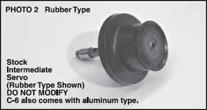 what is a reverse manual valve body