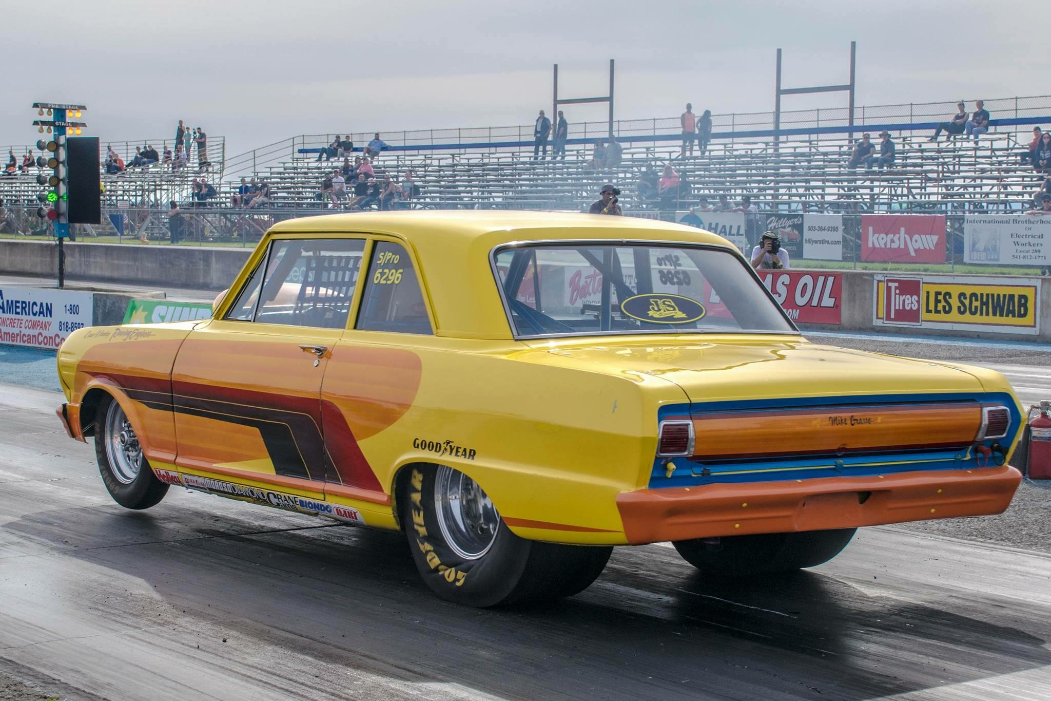 car of the week jeff barnes 39 1965 chevy nova. Cars Review. Best American Auto & Cars Review