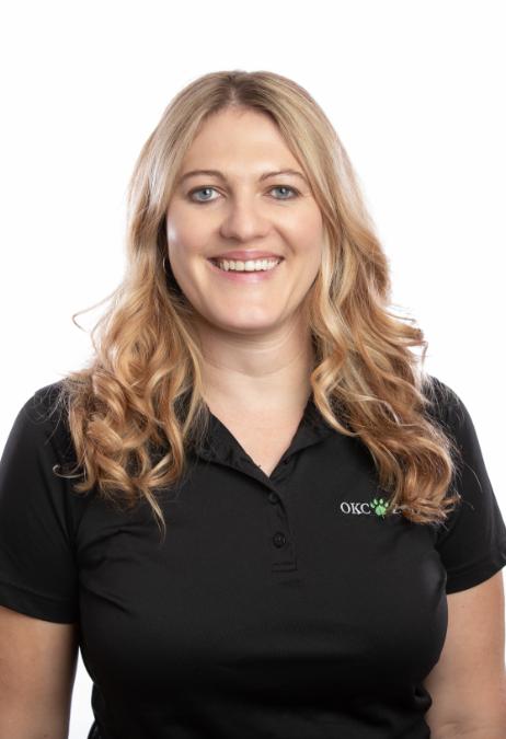Dr. Gretchen Cole