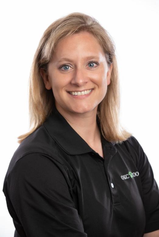Dr. Jennifer D'Agostino