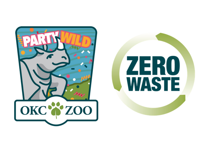 Birthday Parties And Events At The OKC Zoo Moving Toward Zero Waste Goal