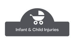 infant and child injuries