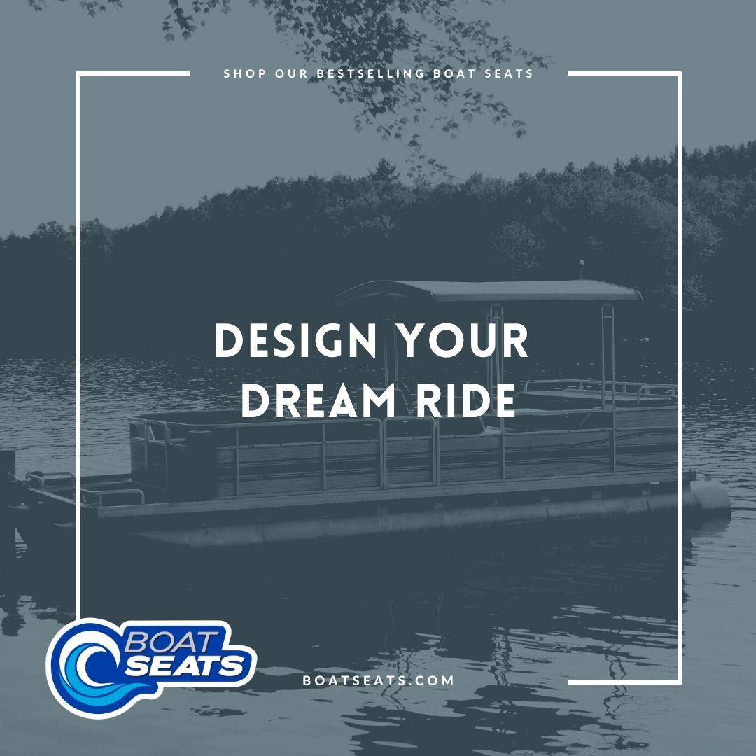 Design Your Dream Ride Ad