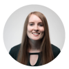 Headshot of Megan Jones, Client Success Manager