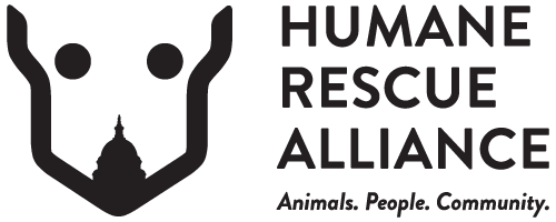 Humane Resource Alliance Logo