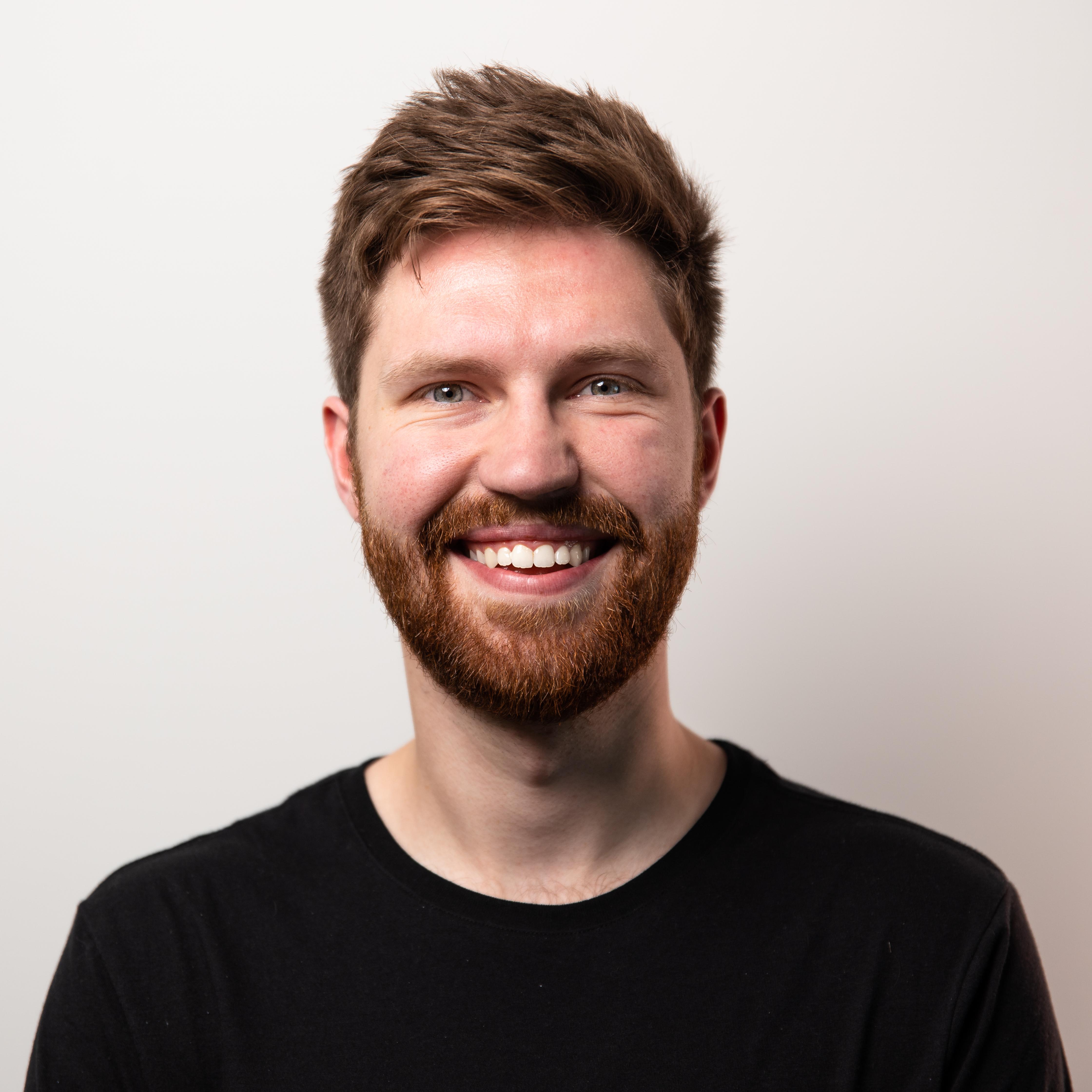 Jordan Finney Headshot