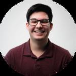 Sabian Samaniego, Junior Front End Developer